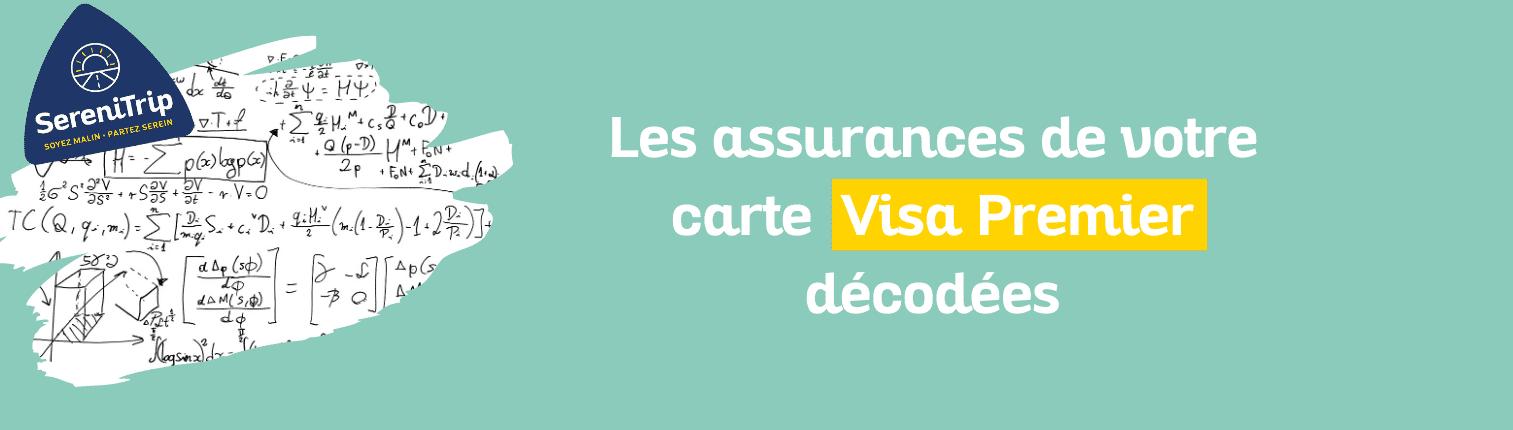 assurance visa premier