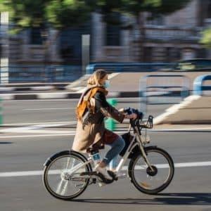 assurance vol vélo électrique