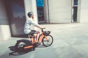 devis assurance vélo électrique